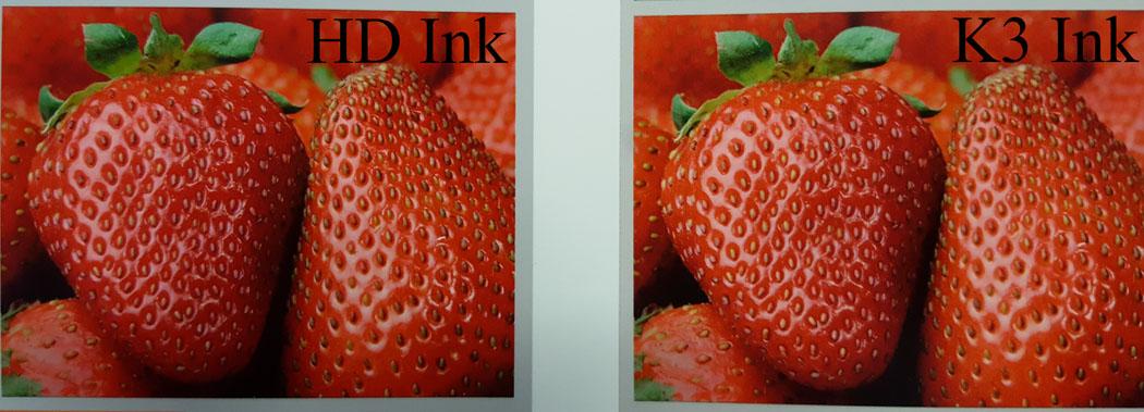 Printed Image Comparison